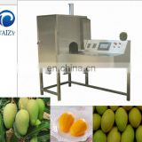 industrial mango peeler kiwi fruit peeling machine apple and persimmon fruit and vegetable peeling and cutting machine