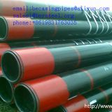 Grade J55 OCTG seamless casing and tubing pipe,API 5CT 2 7/8