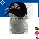 Head protect button baseball bump cap,baseball cap closed back design