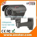 Wholesale trade assurance full HD 1080P ir bullet waterproof 2 megapixel IP CCTV Camera,Support P2P Function/DDNS,p2p ip camera