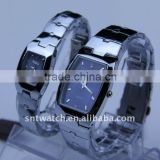 Quartz Stainless Steel valentine gifts watch