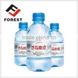 Transparent Waterproof Plastic Bottles Adhesive Roll label, shrink sleeve adhesive label                                                                         Quality Choice