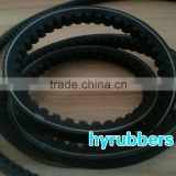 Classical v belt, Cogged V belt, Agriculture belt