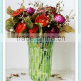 Fashion Designs mosaic candle holder for wedding