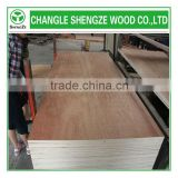 good quality 18mm birch plywood used for furniture in SHENGZE WOOD