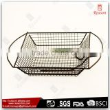BBQ tools wire grill basket kitchen accessories