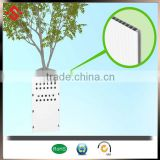 4*8 correx fluted pp sheet pp plastic corrugated tree guard