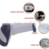Laser Scanning Gun Bar Code Scanning Guns Express Gun and Code Gun Scanner USB Port Mould