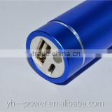Flashlight power bank with low price and single usb power bank                                                                                                         Supplier's Choice