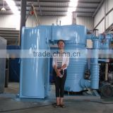 acrylic bead aluminum coating machine