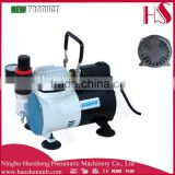 Diamond Dermabrasion Machine HSENG AF18-2 Water Oxygen Generator For Facial Cleaning Salon Machine Dispel Black Rim