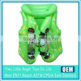 Personalized Inflatable Belt Life Jacket