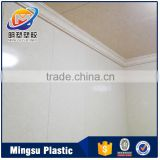 Wholesale China goods faux wood wall ceiling panels