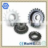 Sintered Sprocket Parts/Powder Metallurgy, Used for Automobile/Motorbike Engine and Pumps