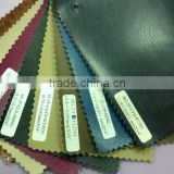 Scratch resistant eco leather for car, decorative, furniture