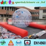 hot sale outdoor human bowling ball customized