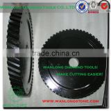 long life diamond blade grinding wheel for stone grinding and polishing,stone profile grinding wheels manufacturer