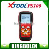 High Quality Xtool Original Updated Online PS100 CAN OBDII/EOBDII Scanner Oxygen Tool Free Shipping
