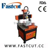 china made top quality advertising engraving machine mini cnc milling machine