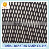 High quality nylon spandex stretch mesh fabric for clothing