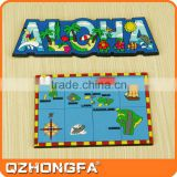 Promotional Cute 3D Soft PVC Rubber Tourist Souvenir Fridge Magnet                                                                         Quality Choice