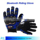 Motor&Bike Full Finger Racing Motorcycle Gloves Cycling Bicycle bluetooth Bike Riding Gloves for outdoor