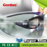 New Arrival! Super slim 3D Glasses for Home Theater
