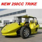 new 250cc 2015 NEW china wholesale electric recumbent bicycle trike for sale with automatic reverse (MC-415)