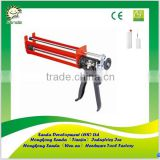 DF-00209 Heavy duty double caulking guns