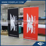 Hot sale scroll rolling banner
