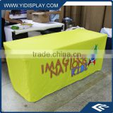 Custom for game poker and mahjong gambling table cloth
