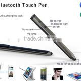 Promotional gifts touch talking pen,reading pen,music pen