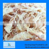 Competitive price new offer shredded squid
