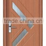 xupai hot sale pvc sliding toilet door