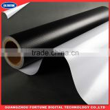 Top quality White Back PVC Blockout printed media 440g flex banner