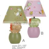 new ceramic baby table lamp