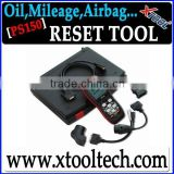 PS150 Oil Reset Tool OBD2 Engine Scanner Reset Service Light for BMW Porsche VW
