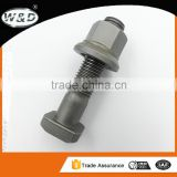OEM 0272853 stone anchor torque limiting bolt m22 for scania