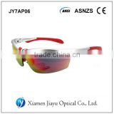 plastic sports revo lens outdoor safety glasses