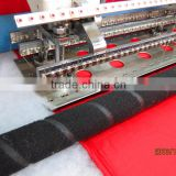 HXB-94-3 Computerized multi-needle quilting machine, blanket making machine