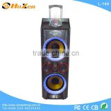 digital surround audio processor plastic sound box for toys music portable speaker