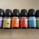 lemon essential oil set