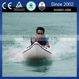 2014 Hison 4 Stroke jet engine powered inflatable kayak