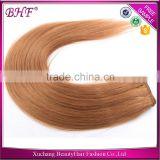 Free Shipping Stock Dip Dye Remy Hair Weave, Wholesale Cheap Weave Hair On Line, 100 Human Hair Gray Hair Weave