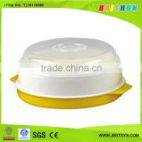 Plastic food steaming basket TJ15110066