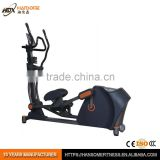 2015 popular magnetic elliptical cross trainer, elliptical bike with wheels cross trainer elliptic