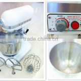 10 speed electric stand mixer