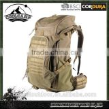 1000D Cordura Nylon Military Tactical Hiking backpack bag 60 Liter