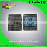 Indoor module display Master controller Advertising Screen Module P6 P7.62 P10 LED Display