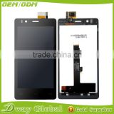 Original Part Replacement Lcd Display For BQ Aquaris E4.5 Lcd With Touch Screen Digitizer Assembly